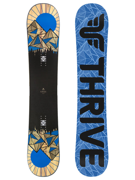 Thrive Renegade Snowboard