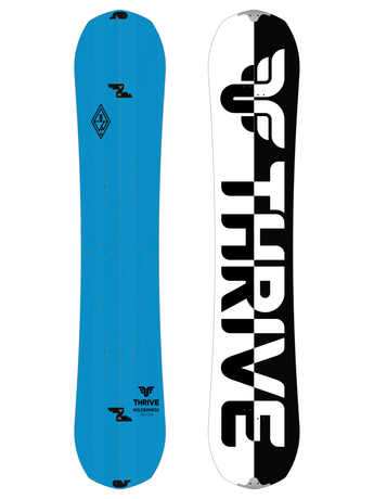 THRIVE WILDERNESS SPLITBOARD