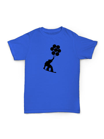Thrive Balloon Boarder T-Shirt