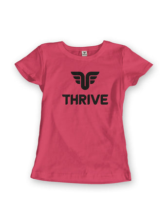 Thrive Branded T-Shirt Women's