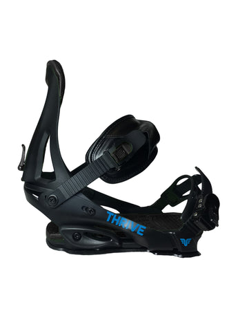 THRIVE CONDUIT SNOWBOARD BINDING