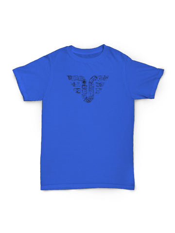 Thrive Passport T-Shirt