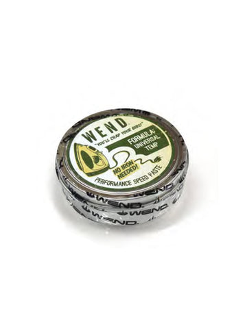 Wend Universal Speed Paste Wax
