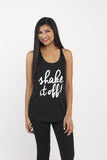 Shake It Off Workout Tank