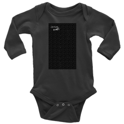 So Will I - Infant Long Sleeve