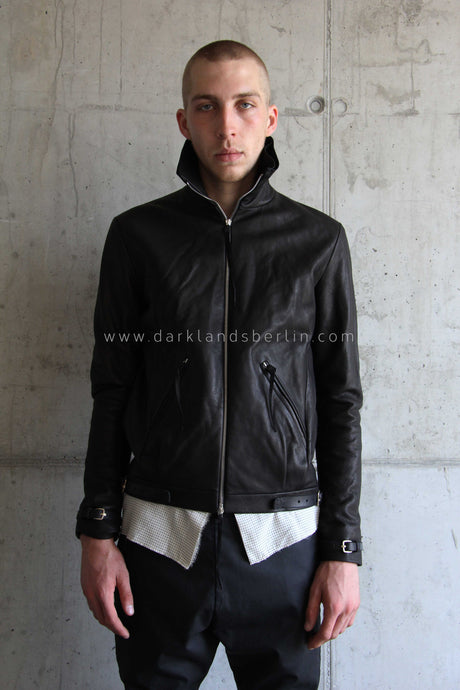 m.a+ Bomber Jacket - Darklands Exclusive
