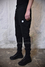 11byBBS Patched Jogger, Black