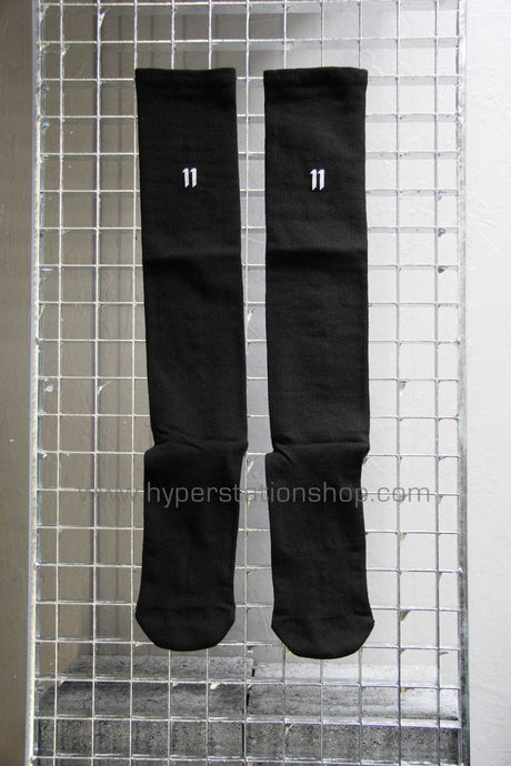 11byBBS Namesake Socks, Black