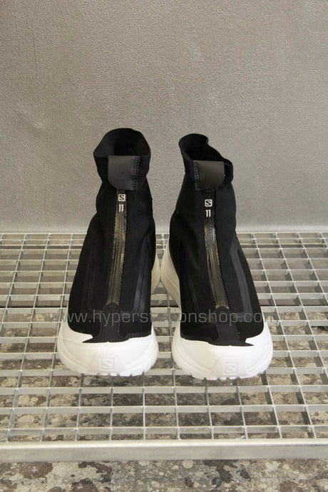 11byBBS x Salomon Bamba2, Black/White