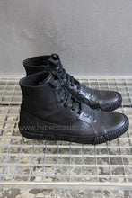 Both Galosh High Top, Black