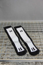 11byBBS Thick Sock, Black
