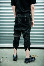 Boris Bidjan Saberi 'Bio-indumentary' Thin Length-Adjustable Jogging Pant