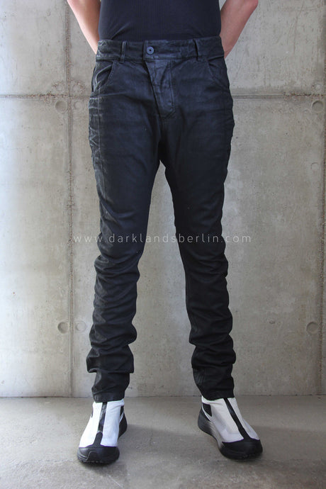 11byBBS Waxed Pants