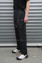 Blackmerle Convertible Pants