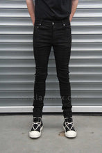 DRKSHDW Tyron Cut Denim Pants