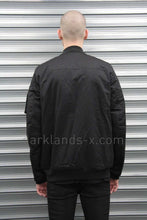 DRKSHDW Padded Flight Jacket