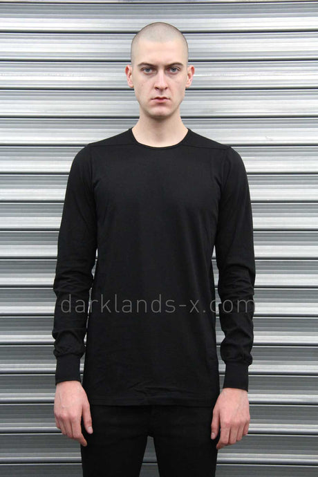 DRKSHDW Long Sleeve Level Tee