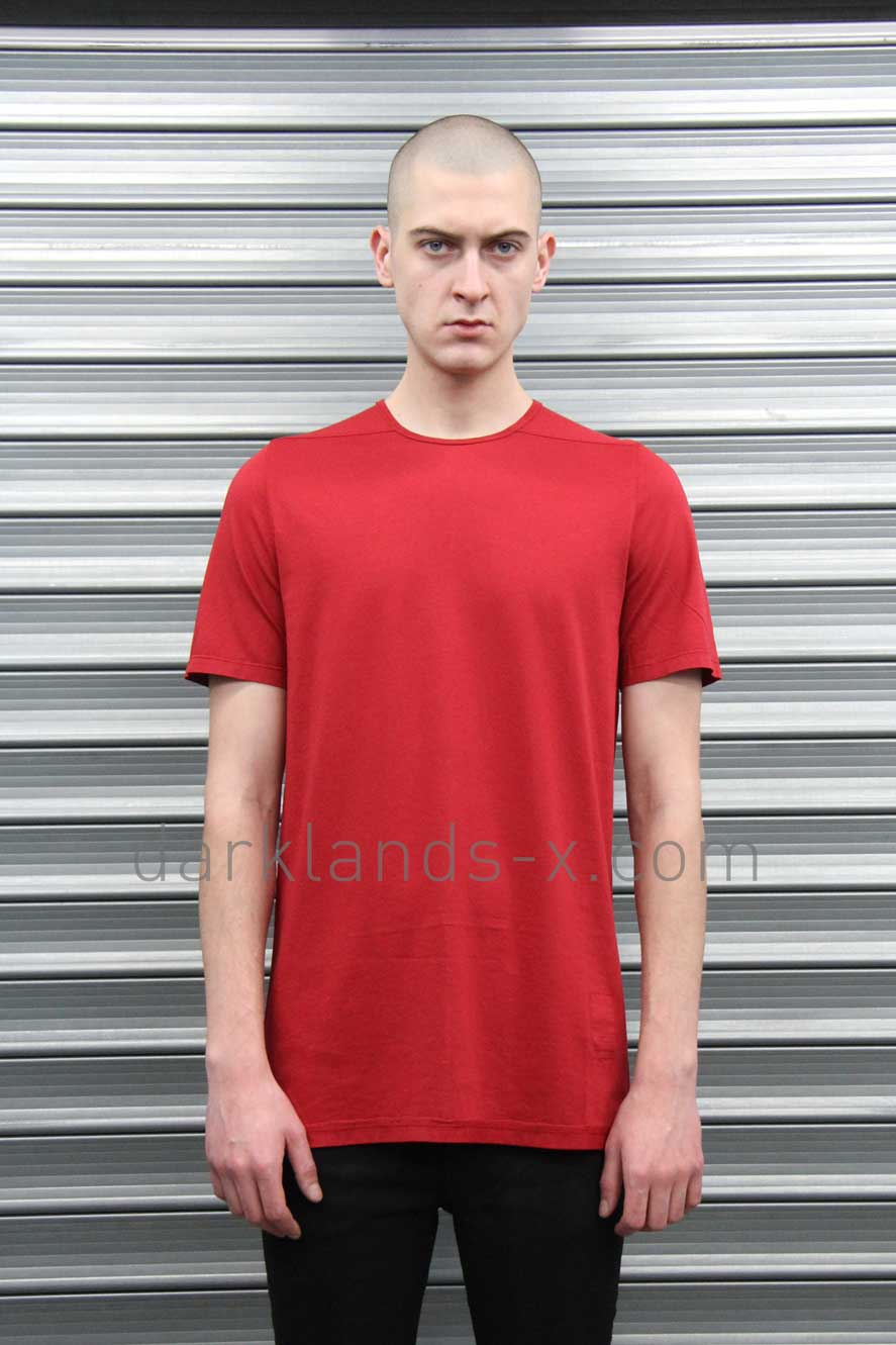 DRKSHDW Red Level Tee