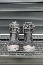 11byBBS x Salomon Patina Grey Boot 2 GTX