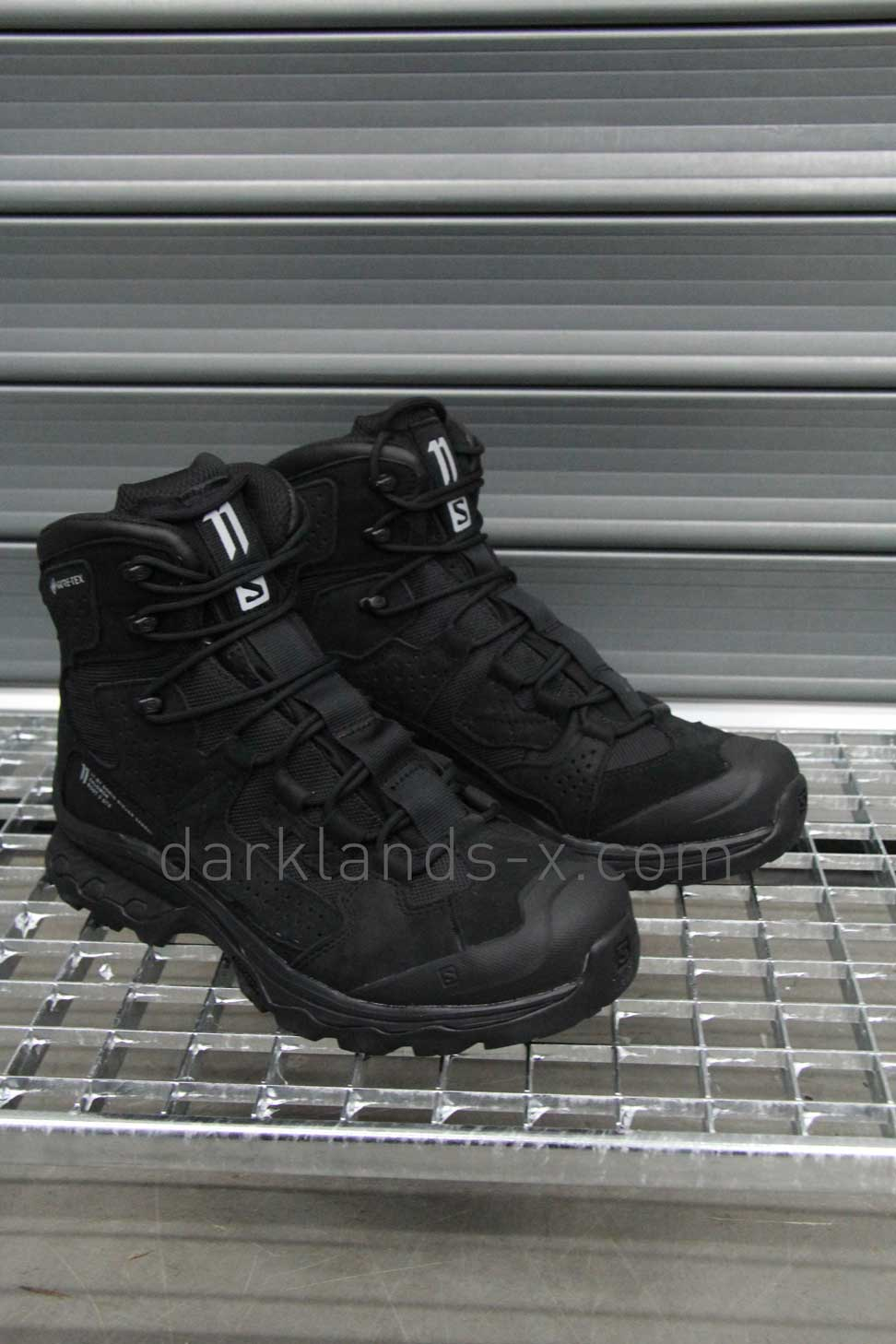 11byBBS x Salomon Boot 2 GTX