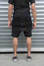 Boris Bidjan Saberi 'Bio-indumentary' Length Adjustable Shorts