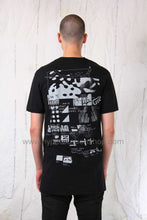 11byBBS Remix T-Shirt, Black