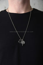 Tobias Wistisen - FHL necklace