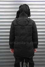 Balckmerle Massive Collar Down Filled Coat