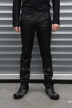 m.a+ Soft Leather Pants