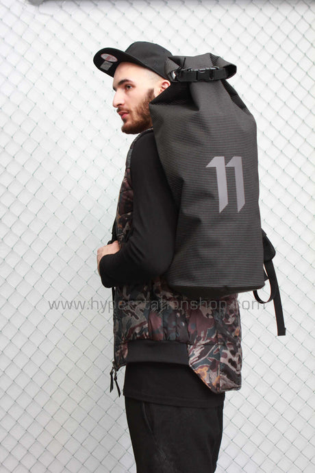 11byBBS X-Plorer Backpack