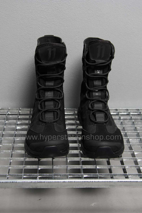 11byBBS x Salomon Boot, Black