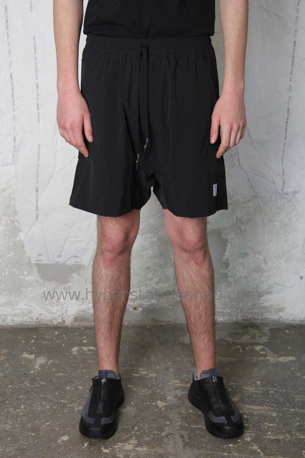 11byBBS Shorts, Black