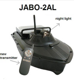 Bait Fishing Boat with Sonar Fish finder