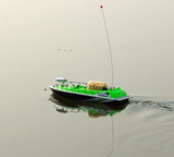 Fishing bait Boat with remote control