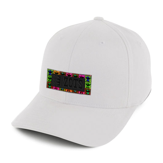 Casquette - Psychedelic_Panda