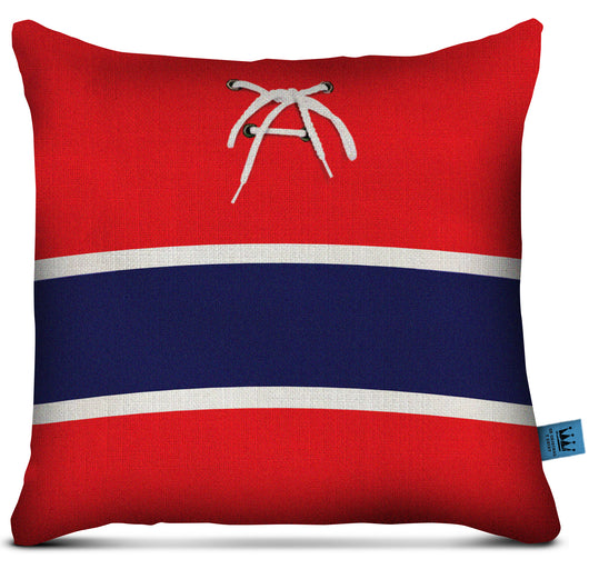 Coussin ZOTS - GHG!