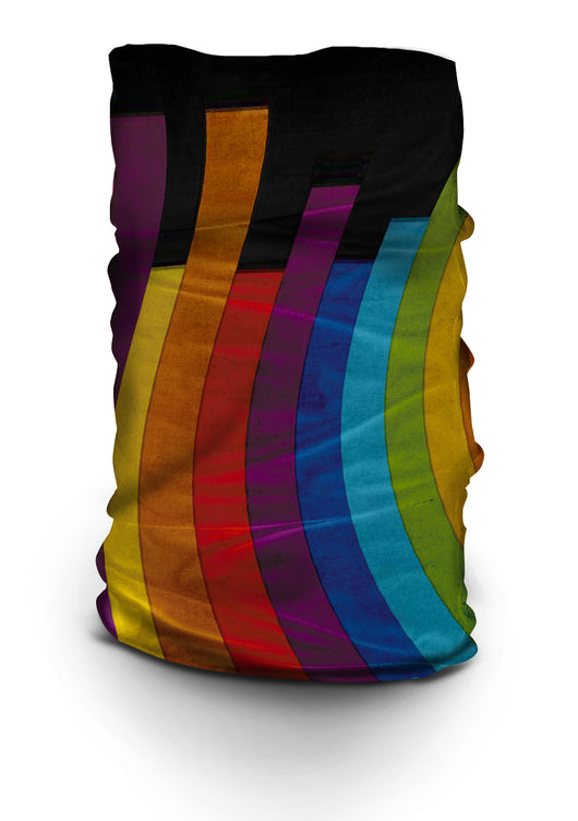 Foulard multifonctionnel - EqualizerRainBow