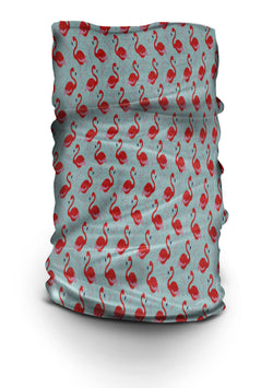 Foulard multifonctionnel - Flaming-Go