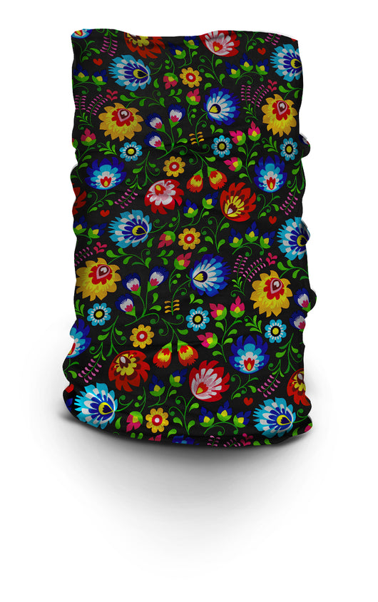 Foulard multifonctionnel - FlowerPower