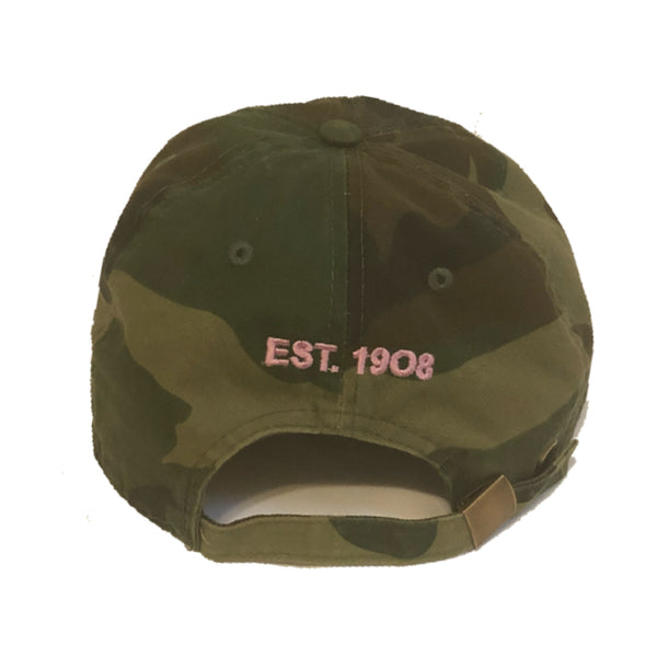IVY ARMY DAD HAT