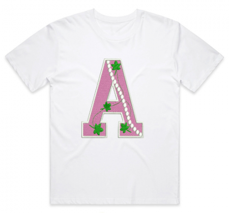 Alpha Woman Shirt