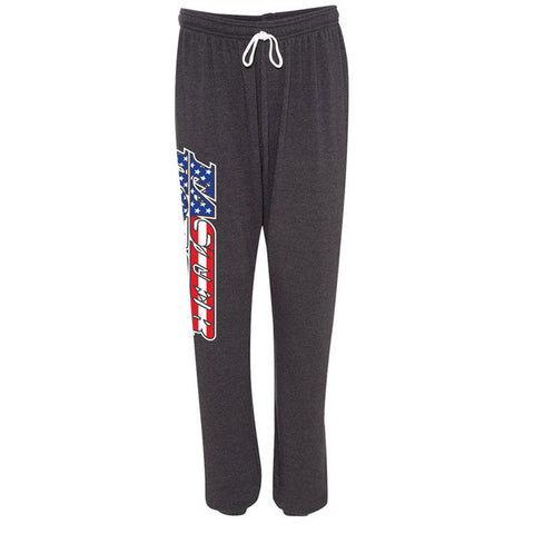 Flag Logo Sweatpants