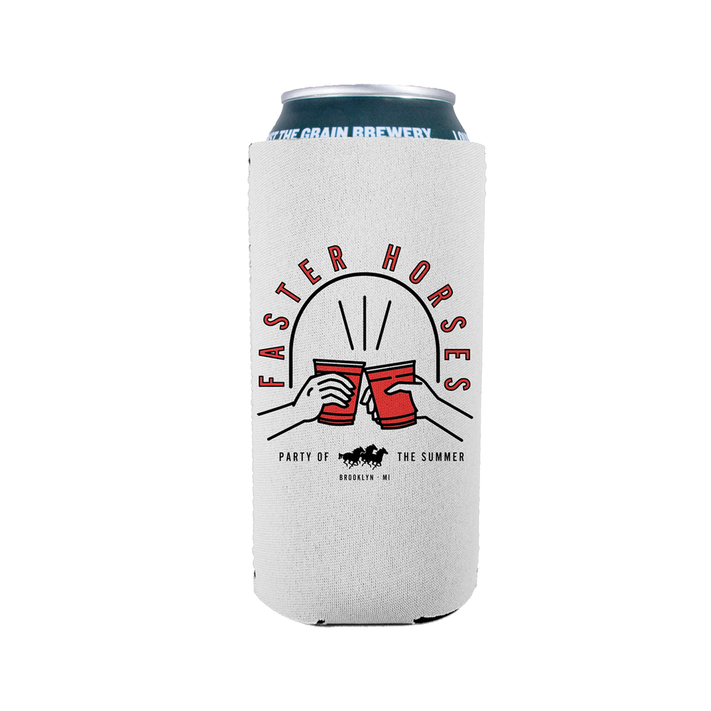 Solo Cup Tall Boy Koozie