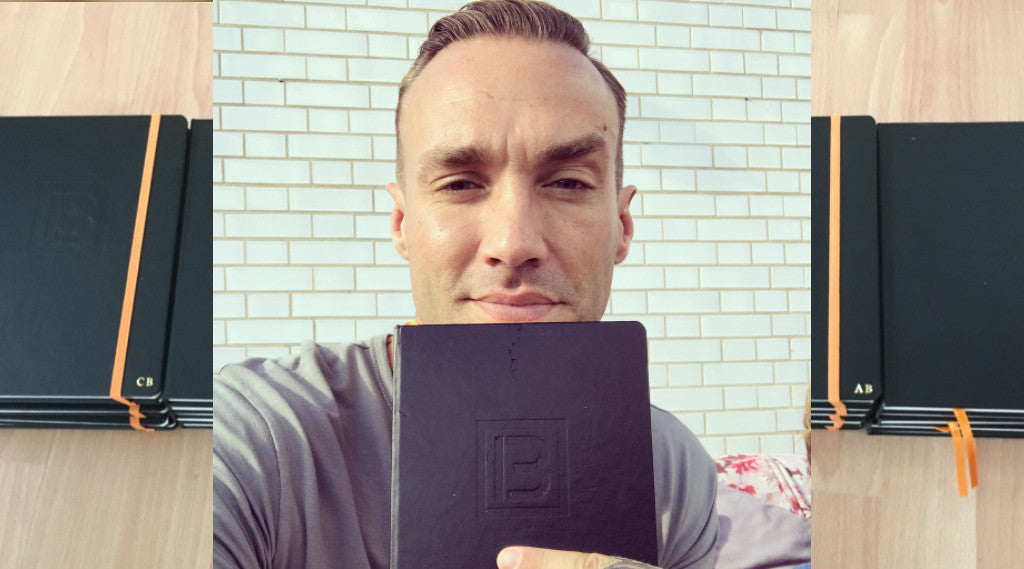 Goal Setting with Calum Best
