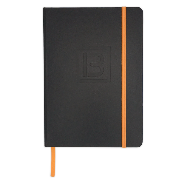 Best Me Life Journal (Classic)