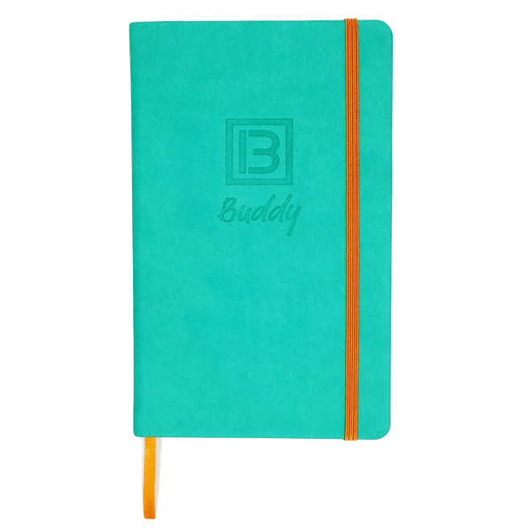 Best Me Life Buddy Journal (Kids)