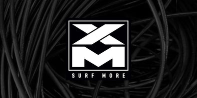 XM | SURF MORE Re-Launch