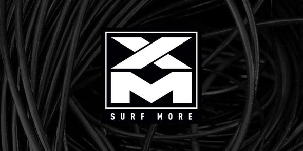 XM SURF MORE Leashes and Accessories re-launches