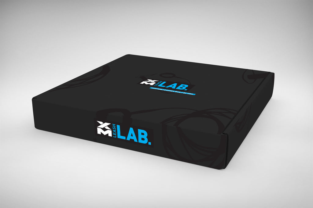 Leash Lab Box