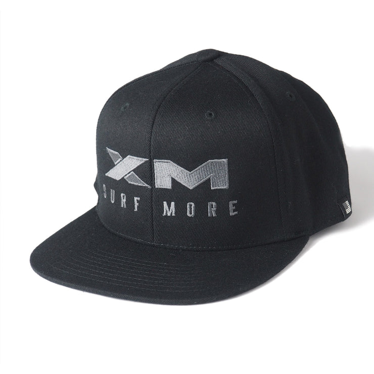 XM | SURF MORE STRIKE PREMIUM SNAPBACK HAT